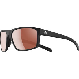 adidas Whipstart Glasses black matt/black